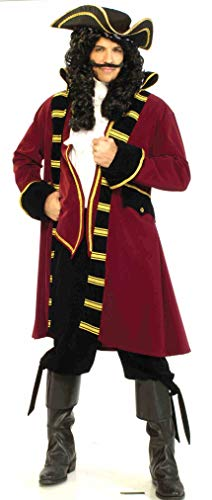 Dustin Hoffman Hook Costume Also Known as Captain Hook