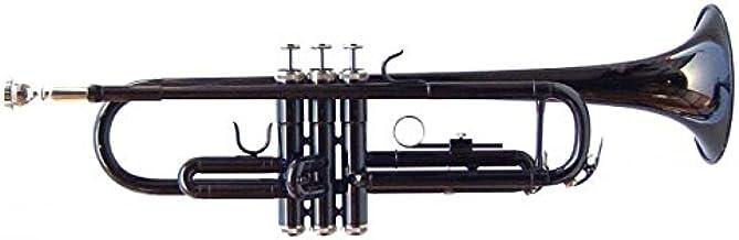 Trompeta J. Michael TR430CN Negra