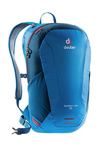 Deuter Speed Lite 16 Hiking Backpack (Bay/Midnight)