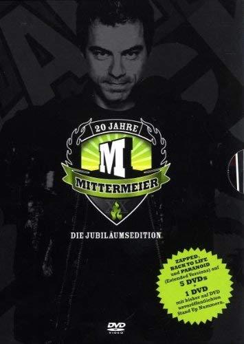 Michael Mittermeier - 20 Jahre Mittermeier [6 DVDs]