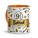 LolaPix Tazas Harry Potter. Tazas Personalizadas. Tazas con Frases. Tazas Desayuno Originales. Regal...