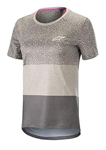 1783719 Alpine sterren STELLA ALPS 8.0 JERSEY Womens dames T-shirt mountainbiken