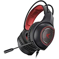 Auricular Diadema Gaming para PC/Play Station/Xbox