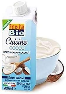 Isola Bio | Organic Cuisine Coco | 1 x 200ml (ES)