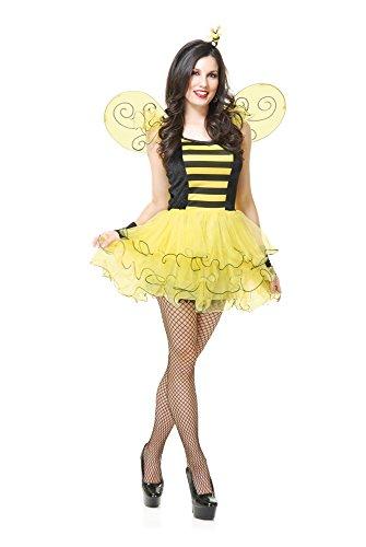 Women's Sweet Bee Costume