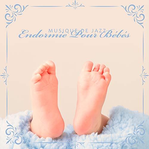 Musique de Jazz Endormie Pour Bébés. Toujours Connecté Dans Les Rêves Ensemble