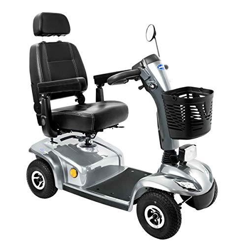 Elektromobil Leo 6 km/h, Scooter von Invacare für Ihre Selbständigkeit