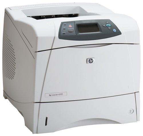 HP Laserjet 4200N Laserdrucker