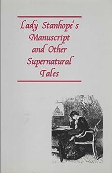 Lady Stanhope's Manuscript 1553100336 Book Cover
