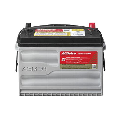 ACDelco 34