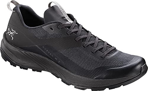 Arc'teryx Norvan VT 2 Men's   Trail Running Shoe for Vertical Terrain.