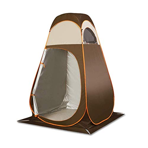 Tenda da campeggio, HWZP singolo pesca la tenda unisex una creazione con materiale impermeabile alla moda e semplice portatile tenda da campeggio all'aperto (Colore: 6.306.220,09 mila) AQUILA1125