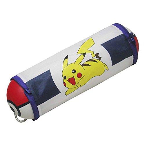 Pokemon pb-100-pk zusammenklappbar Pokeball und Pikachu Bleistift Fall