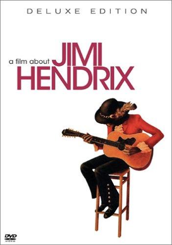 ジミ・ヘンドリックス スペシャル・エディション [DVD] - ジミ・ヘンドリックス, ジミ・ヘンドリックス