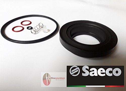 Saeco Teile-Set - Komplettes Reparaturset für AROMA SIN015XN, Dichtungen