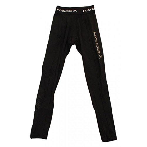 Kooga Power Pro Pantalon Taille XXXL Noir/Gris
