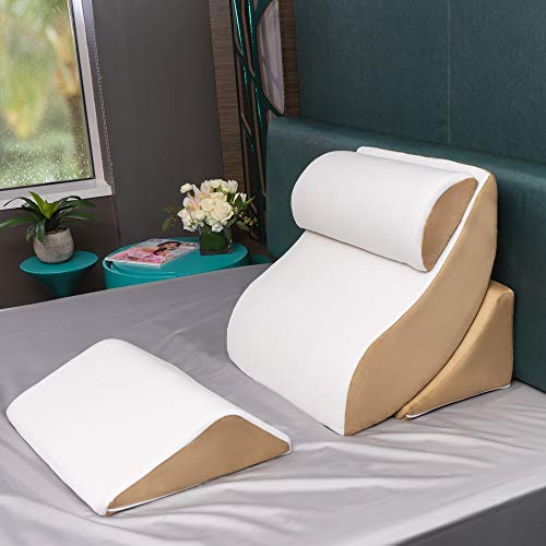 Avana Kind Bed Orthopedic Support Pillow Comfort...