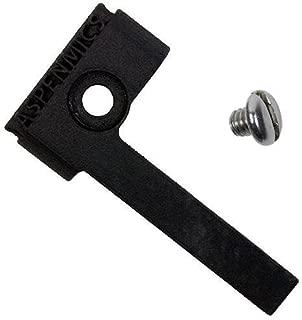 AspenMics Belt Clip for Portable Digital Audio Recorder