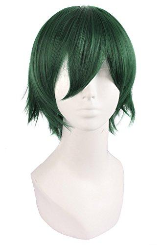 comprar pelucas verde online