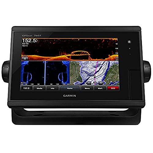 Garmin GPSMAP 7607, 7' Mfd, US Maps, No Sonar