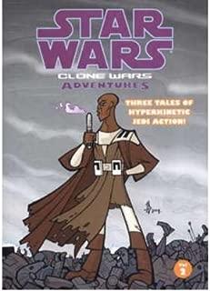 Star Wars : Clone Wars Adventures (v. 2)