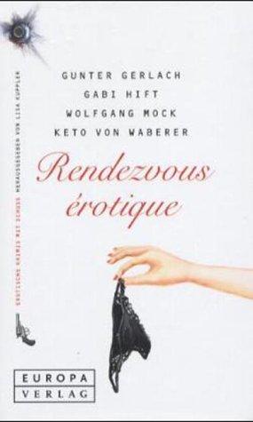 Rendezvous erotique