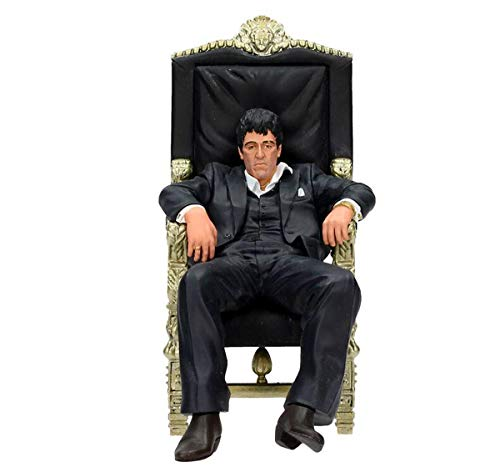 Scarface Tony Montana Figur