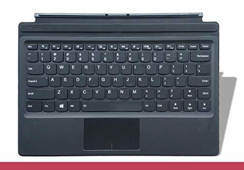 Original Mini Base US Portable Tastatur mit Handballenauflage Touchpad für Lenovo Ideapad MIIX 700-12ISK Tablet 5N20K07159
