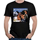 Photo de WEIQIQQ Homme Big Daddy Kane It's A Big Daddy Thing Gift Short Sleeved Manches Courtes/T-Shirt par