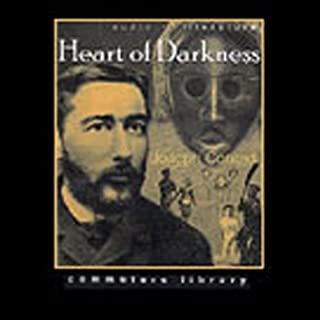 Heart of Darkness                   By:                                                                                                                                 Joseph Conrad                               Narrated by:                                                                                                                                 Ralph Cosham                      Length: 3 hrs and 40 mins     13 ratings     Overall 3.8