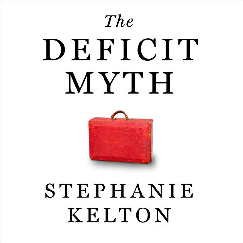 The Deficit Myth cover art