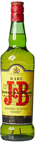 J&B Rare Scotch Whisky - 700 ml