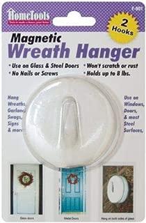 Magnetic Wreath Hanger 2-1/2