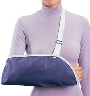 Dj Orthopedics, Llc - Procare Clinic Arm Sling, Blue, Large, Pack/6