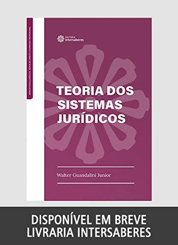 Teoria dos sistemas jurídicos