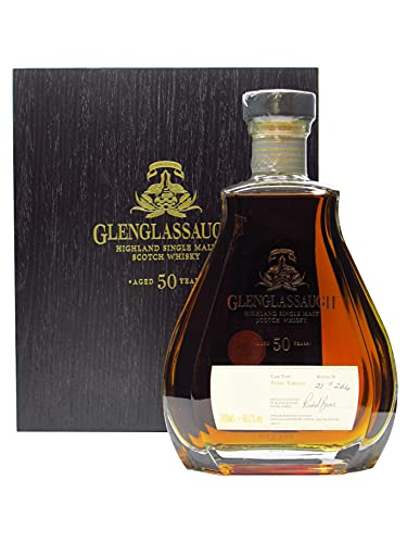 Glenglassaugh - Speyside Single Malt -...