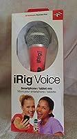 IK Multimedia IRIGMICVORIN iRig Voice Microphone Pink [並行輸入品]