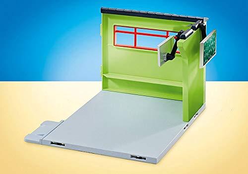 Playmobil 9809 Erweiterung Klassenzimmer für Schulgebäude (Folienverpackung)