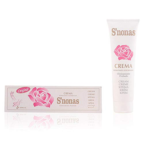 S'Nonas High quality Hydration Skin Cream (150 ml)