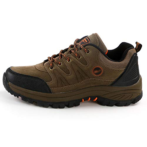 Heren Schoenen Outdoor Wandelen Schoeisel Mountain Schoen Sport Hardlopen Sneakers Trekking Geschikt voor Heren Verjaardagscadeau