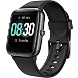 Smartwatch Uomo, UMIDIGI Uwatch3 Orologio Fitness Tracker Bluetooth Smart Watch Android iOS...