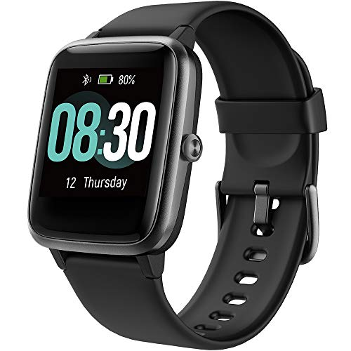UMIDIGI Smart Watch, Fitness Tracker with Heart Rate Monitor, Activity Tracker for Android Phone,...