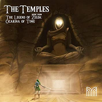 The Temples (Music from The Legend of Zelda: Ocarina of Time)