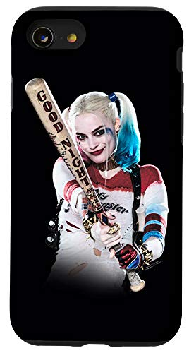 414Sm+tGyWL Harley Quinn Phone Cases iPhone 8