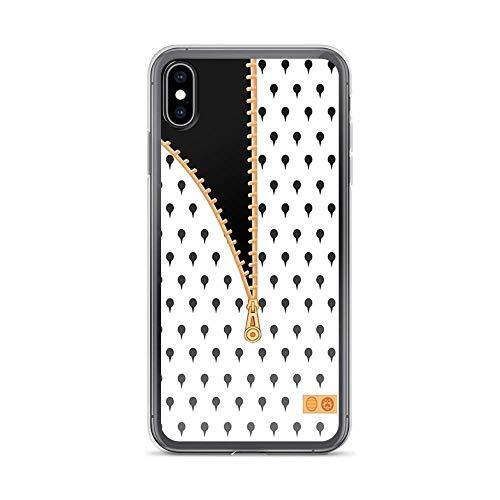 Phone case Compatible for iPhone 6/6s Pure Clear Cases Cover Bruno Bucciarati/Buccellati Design -  Rioern