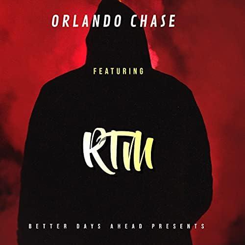 Orlando Chase