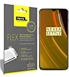 dipos I 3x Screen Protector compatible with OnePlus 6T