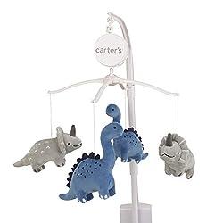 1. Carter's Dino Adventure Musical Mobile