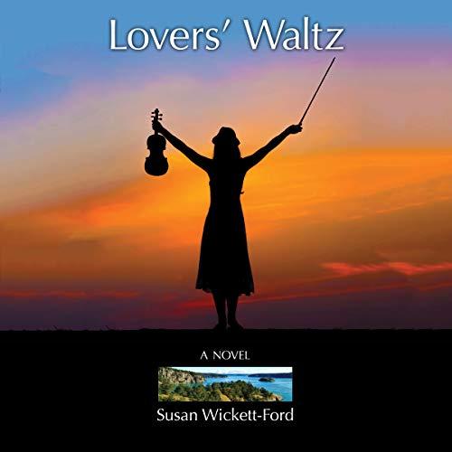 Lovers' Waltz audiobook cover art