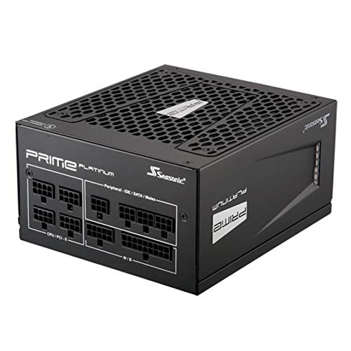 Seasonic Prime PX - 650W | PC-Netzteil